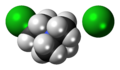 Chlormequat chloride ions spacefill.png