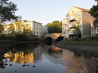 Ipswich (CDP), Massachusetts Census-designated place in Massachusetts, United States
