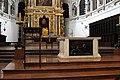 Choir - Michaelskirche - Munich - Germany 2017 (4).jpg
