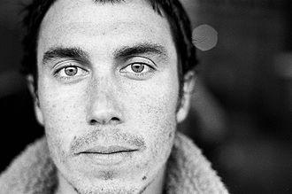 Chris Burkard - Image: Chris Burkard