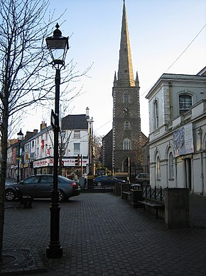 Christ Church Cathedral, Lisburn - geograph.org.uk - 101373.jpg