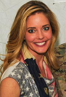 Christina Moore American actress
