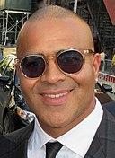 Christopher Jackson: Alter & Geburtstag
