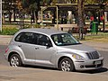 Chrysler PT Cruiser 2.4L Classic 2007 (13911853699).jpg