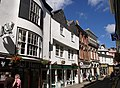 Church Street, Launceston - geograph.org.uk - 503404.jpg