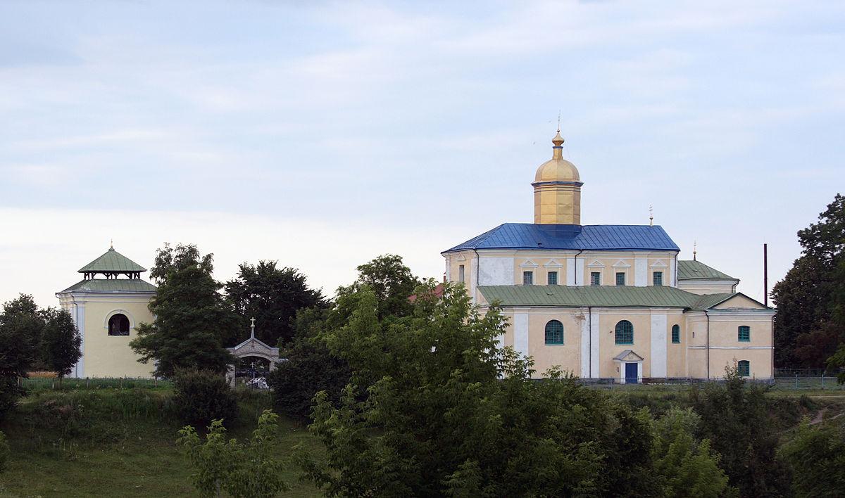 https://upload.wikimedia.org/wikipedia/commons/thumb/d/de/Church_Zhydychin_Nicholas_Monastery.jpg/1200px-Church_Zhydychin_Nicholas_Monastery.jpg