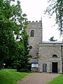 Church of All Saints, Rempstone - geograph.org.uk - 919587.jpg