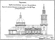 Church of All Saints at Sokol 1902a.jpg