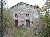 Church of St.George and St. Nikolas (village Orah).jpg