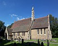 Church of St. Bartholomew, Eastoft - geograph.org.uk - 236093.jpg