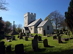 Church of St Curig Porthkerry 2014.JPG