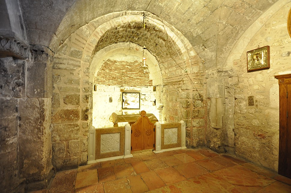 Church of the Holy Sepulchre (10804562925)