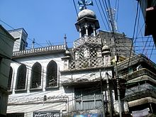 Churihatta Mosque 4, by Ershad Ahmed.jpg