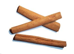 Rhapta - Cinnamon sticks.