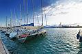 Circolo Nautico NIC Porto di Catania Sicilia Italy Italia - Creative Commons by gnuckx (5383746410).jpg