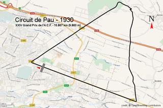 1930 French Grand Prix