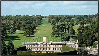 Cirencester Park (country house)