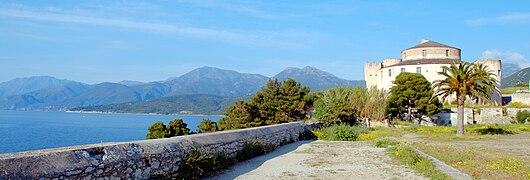 Saint-Florent (Haute-Corse) — Wikipédia