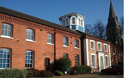 Southampton City College Wikiwand