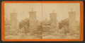 City gate, from Robert N. Dennis collection of stereoscopic views.png