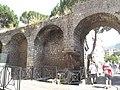 City walls - Via Antonio Sersale, Sorrento - Il bastione di Parsano (7538395518).jpg