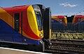 Clapham Junction railway station MMB 01 450039 450XXX 450072.jpg
