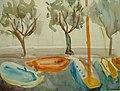 Clara Vogedes, Bretagne, 32 x 25 cm.jpg