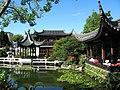 Classical Chinese Garden, Portland - panoramio.jpg