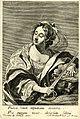 Claude Mellan--engraving of Judith and the Head of Holofernes by Virginia da Vezzo.jpg