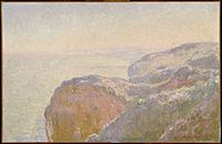 Claude Monet - Val-Saint-Nicolas, near Dieppe (Morning) - Google Art Project.jpg