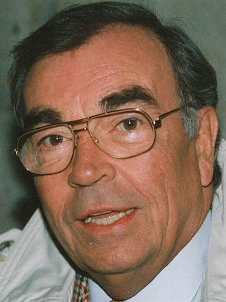 Claus Biederstaedt - Claus Biederstaedt