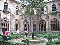 Claustro del Monasterio de Oña--2.JPG