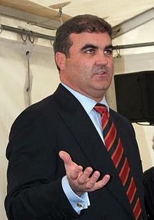 Clayton Cosgrove New Zealand politician