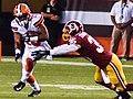 Cleveland Browns vs. Washington Redskins (20589247991).jpg