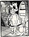 Clever Gretel drinking 1890.jpg