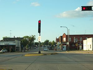 CLINTONVILLE (Wisconsin) – Wikipedia
