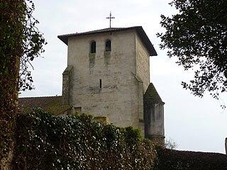 Montfort-en-Chalosse Commune in Nouvelle-Aquitaine, France