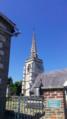 Clocher de l'église de Bouchon (France - Hauts-de-France - Somme).png
