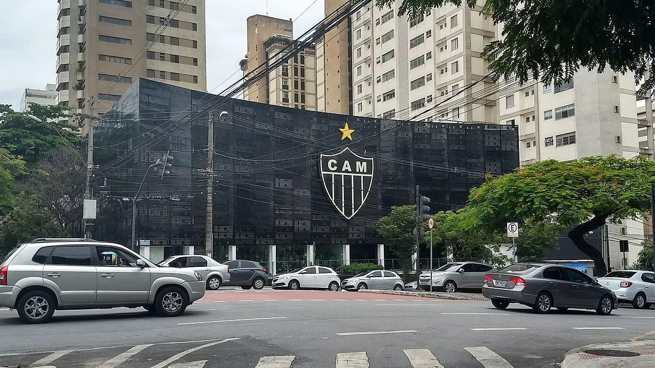5bbe632b83 Clube Atlético Mineiro - Wikiwand