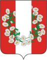 Coat of Arms of Burakovskoe (Krasnodar krai).png