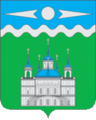 Coat of Arms of Vereiskoe (Ramensky rayon).png