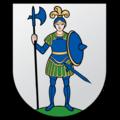 Coat of arms of Daugai.png