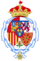 Coat of arms of Infanta Margarita, Duchess of Soria.png