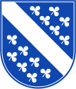 Coat of arms of Kassel.svg
