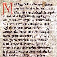 Kodekso Holmiensis CE 1350.jpg