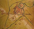 Coevorden omstreeks 1565.jpg