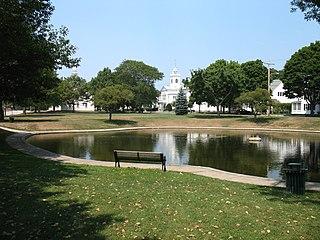 Cohasset, Massachusetts Town in Massachusetts, United States