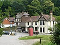 Coldharbour, Surrey - geograph.org.uk - 1403595.jpg