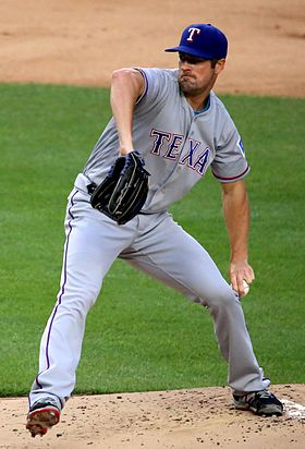 image illustrative de l'article Cole Hamels