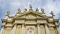 Collegiata dei Santi Nazaro e Celso frontone Brescia.jpg